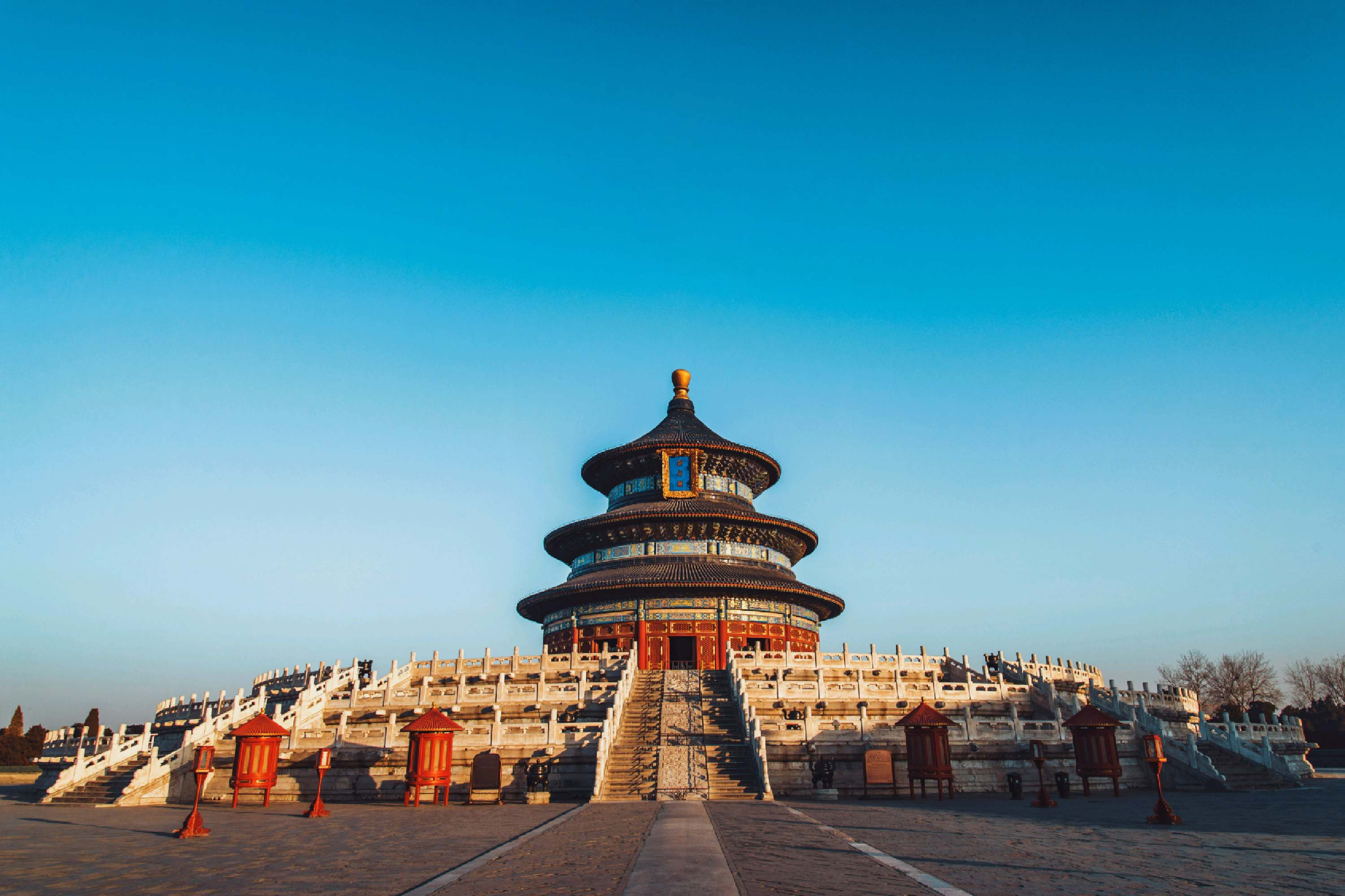China – Tour Packages   Golden Tropics