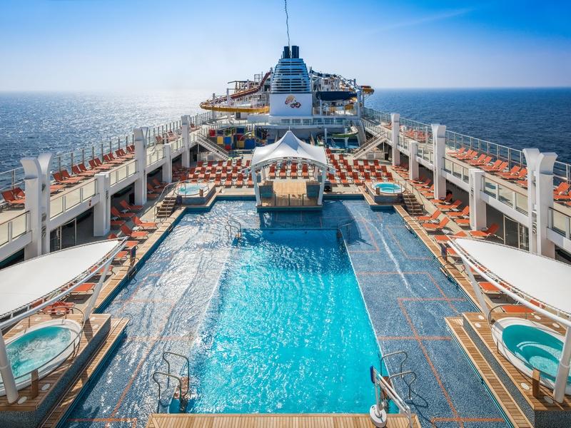 Europe Cruise Deals